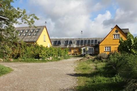 Hesselbjerggaard