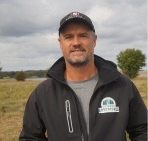 Lars Brøchner Møller outdoor adventures