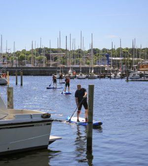 Gavekort til paddleboard